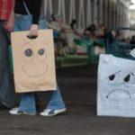 У ВР зареєстрований законопроект щодо заборони полімерних пакетів