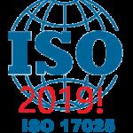 """Навчання: вимоги ДСТУ ISO/IEC 17025:2019 """"Внутрішній аудит та контроль якості у випробувальних лабораторіях відповідно до  вимог ДСТУ ISO/IEC 17025:2019 та ISO 19011:2018»"""